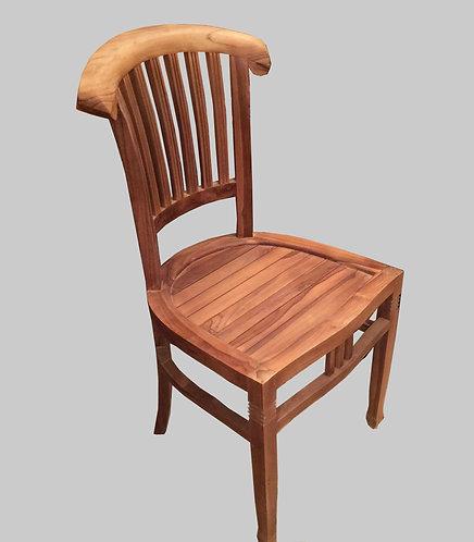 CR014 , Teak wood Chair