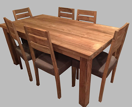 DT008 , Dining Table
