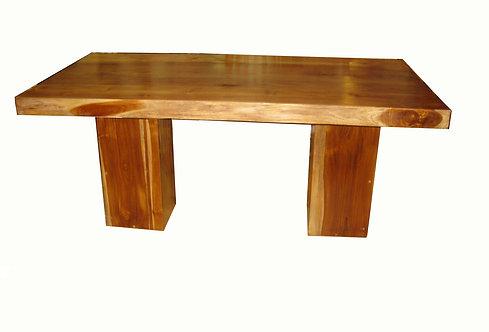 DT002 , Dining Table SolidTeak Wood