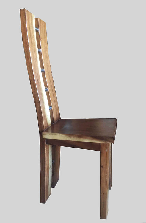 CR009, Suar Wood Chair