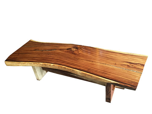SW036 ,Dining Table Suar wood