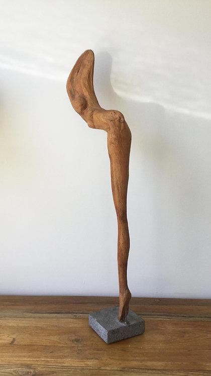 SCLP003 Contemporer Statue by Ipunk