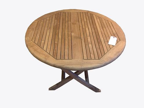 GT004 , Folding garden table