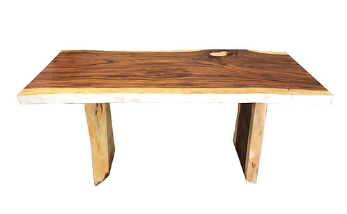 SW048,Dining Table ,Suar Wood