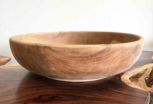BWT039 , Round teak wood