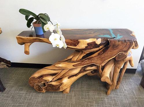CRW026,Rosewood , Sono Wood