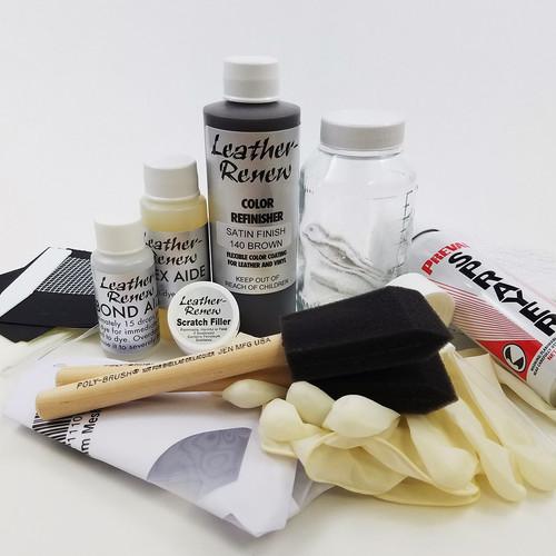 Furniture Leather Recoloring Kit $62.99 - $95.99