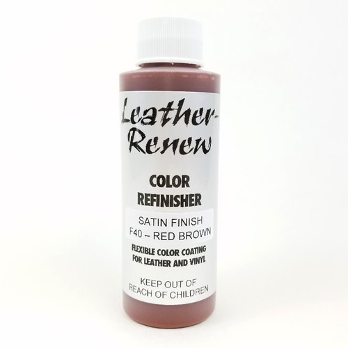 Leather Furniture Repair Kits | Leather Furniture ReColor Kits