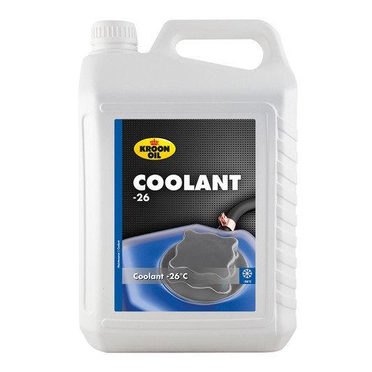 koelvloeistof -26°C 5 liter