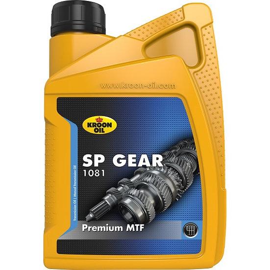 versnellingsbakolie SP Gear 1081 1 liter (33950)