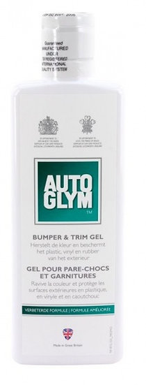 Bumper & Trim Gel 325 ml