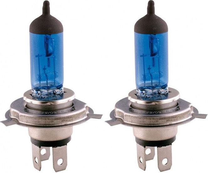 autolampen Blazer H4 12 Volt 70/80 Watt 2 stuks