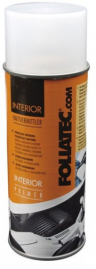 Interior Color Spray Primer 400 ml transparant