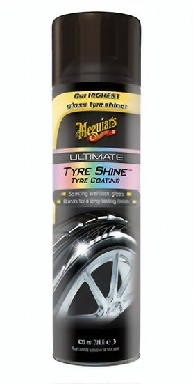 Ultimate Tyre Shine 425 gram G192315