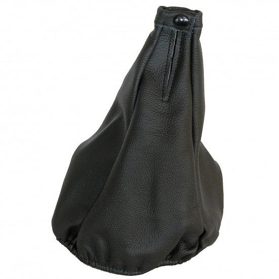 pookhoes universeel zwart