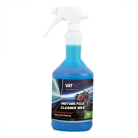 motorwax Motorcycle Cleaner Wax 1 liter