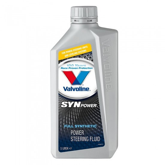 stuurbekrachtigingsolie Synpower synthetisch 1 liter