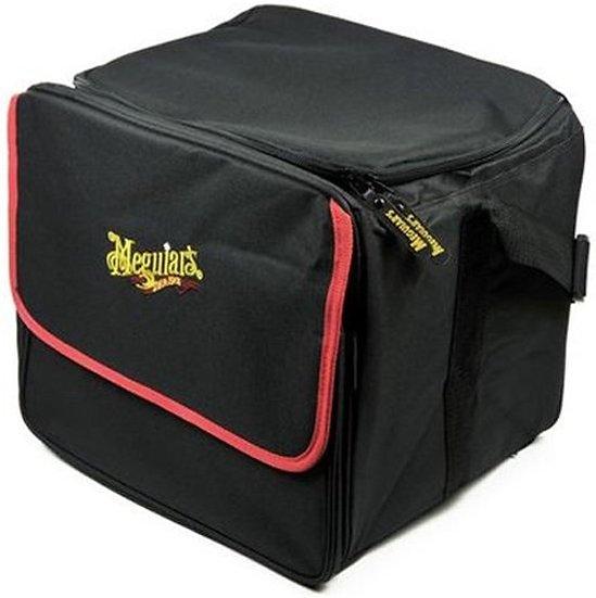 opbergtas Kit Bag 24 x 30 x 30 cm zwart