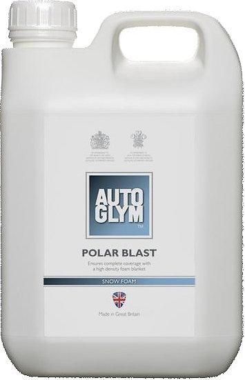 Polar Blast 2,5 liter