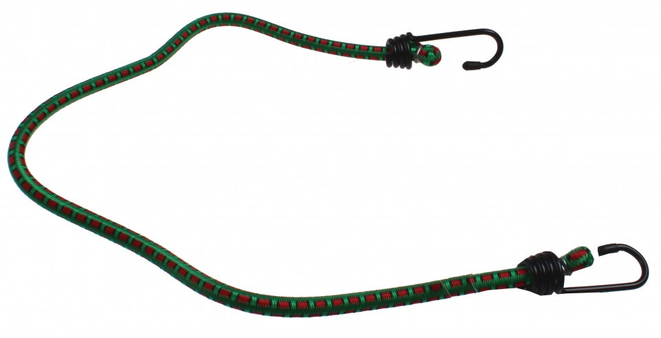 bagagespin 8 mm 65 cm groen