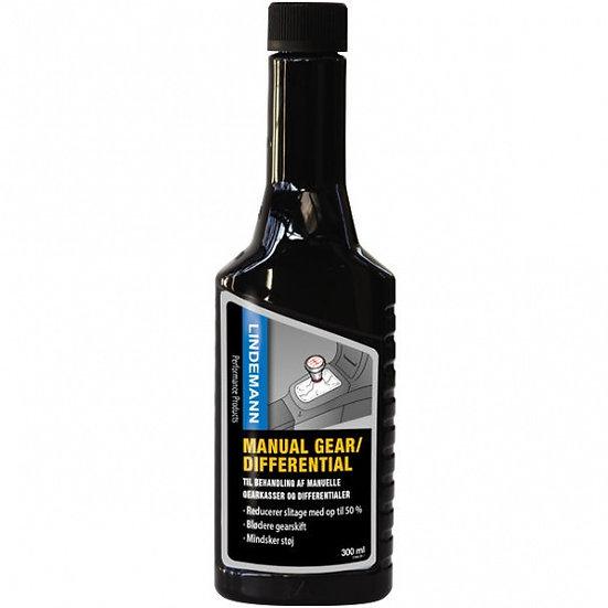 Manual Gear Box Treatment 300 ml