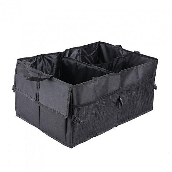 kofferbak organizer opvouwbaar 52 x 38 cm