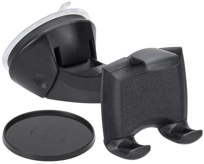 smartphonehouder met zuignap universeel 58-84 mm