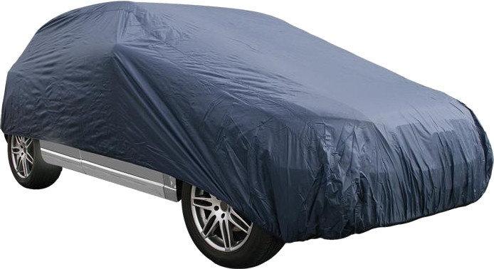 autohoes XXL SUV/MPV 515 x 195 x 142 cm polyester blauw