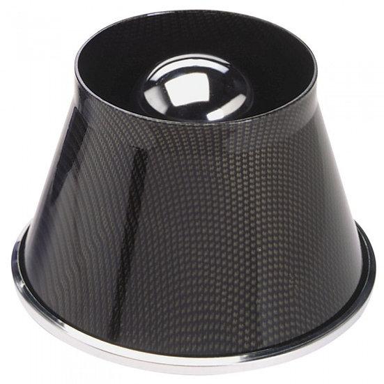 luchtfilter 190 x 140 mm 76 mm carbon