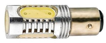 autolamp P21/5W led storingsvrij 12 V 2,5 W wit p st