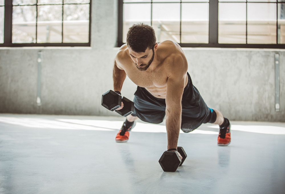 Mais consciência corporal, mais desempenho esportivo