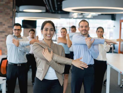 Sua saúde no trabalho: evite doenças ocupacionais