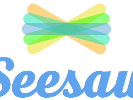 SeeSaw for Music