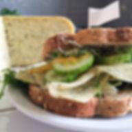 Boterham kaas, broodje kaas ODL, Onder de Leidingstraat