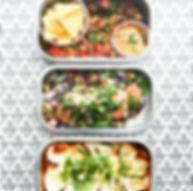 gezonde take away maaltijden voor thuis