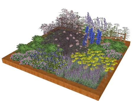 BBC Gardeners' World Live