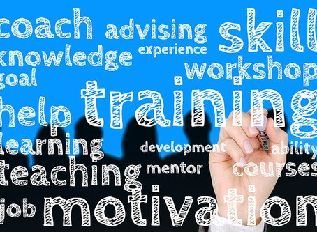 ¿Por qué tu empresa debería invertir en formación para tus empleados?