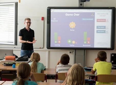 De docente presencial a docente digital: cómo dar el primer paso