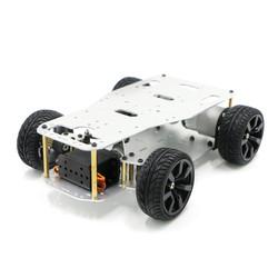 Mobile Robot Ackermann Base