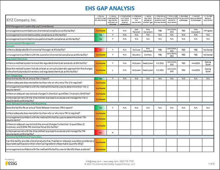 ESSG EHS GAP Analysis.jpg