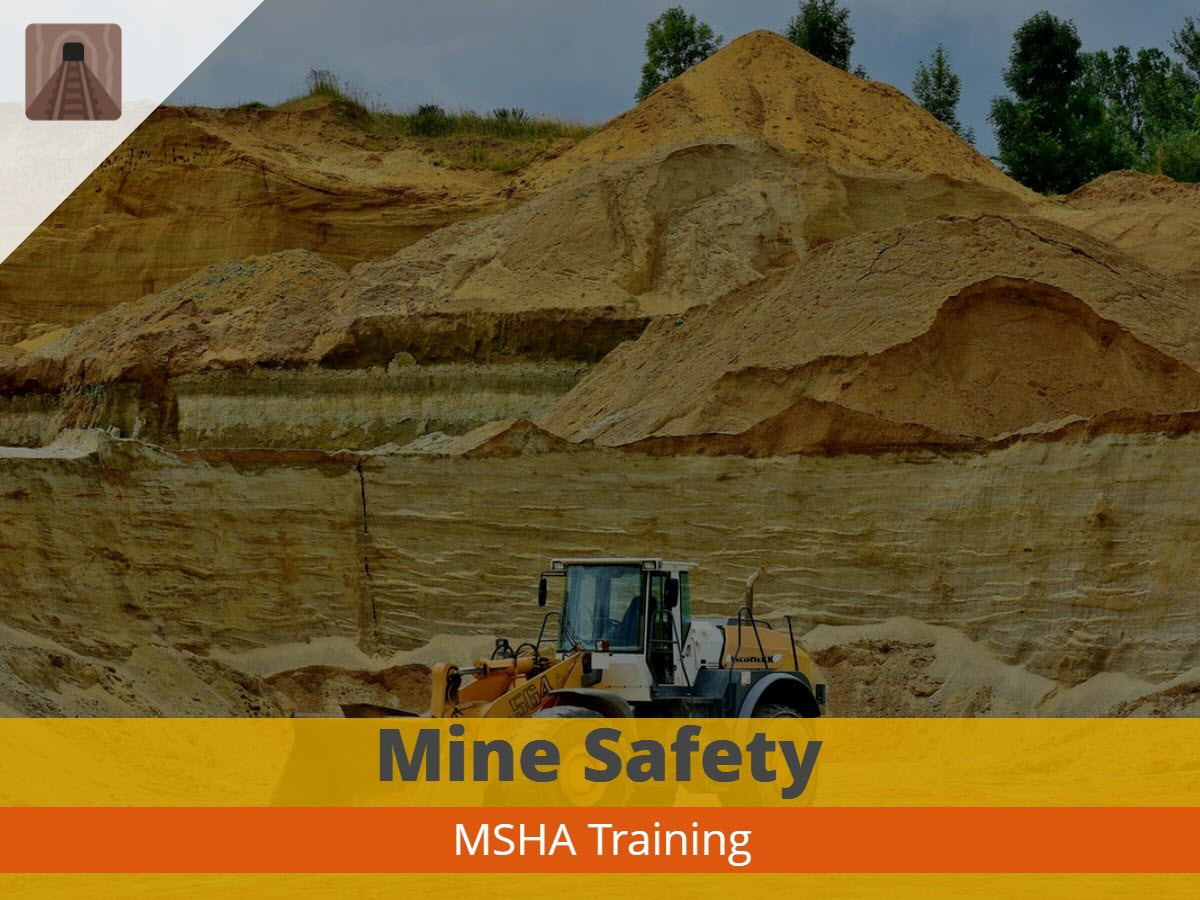 Mine Safety Library