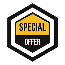 Special offers only available to FREE Zone Members.