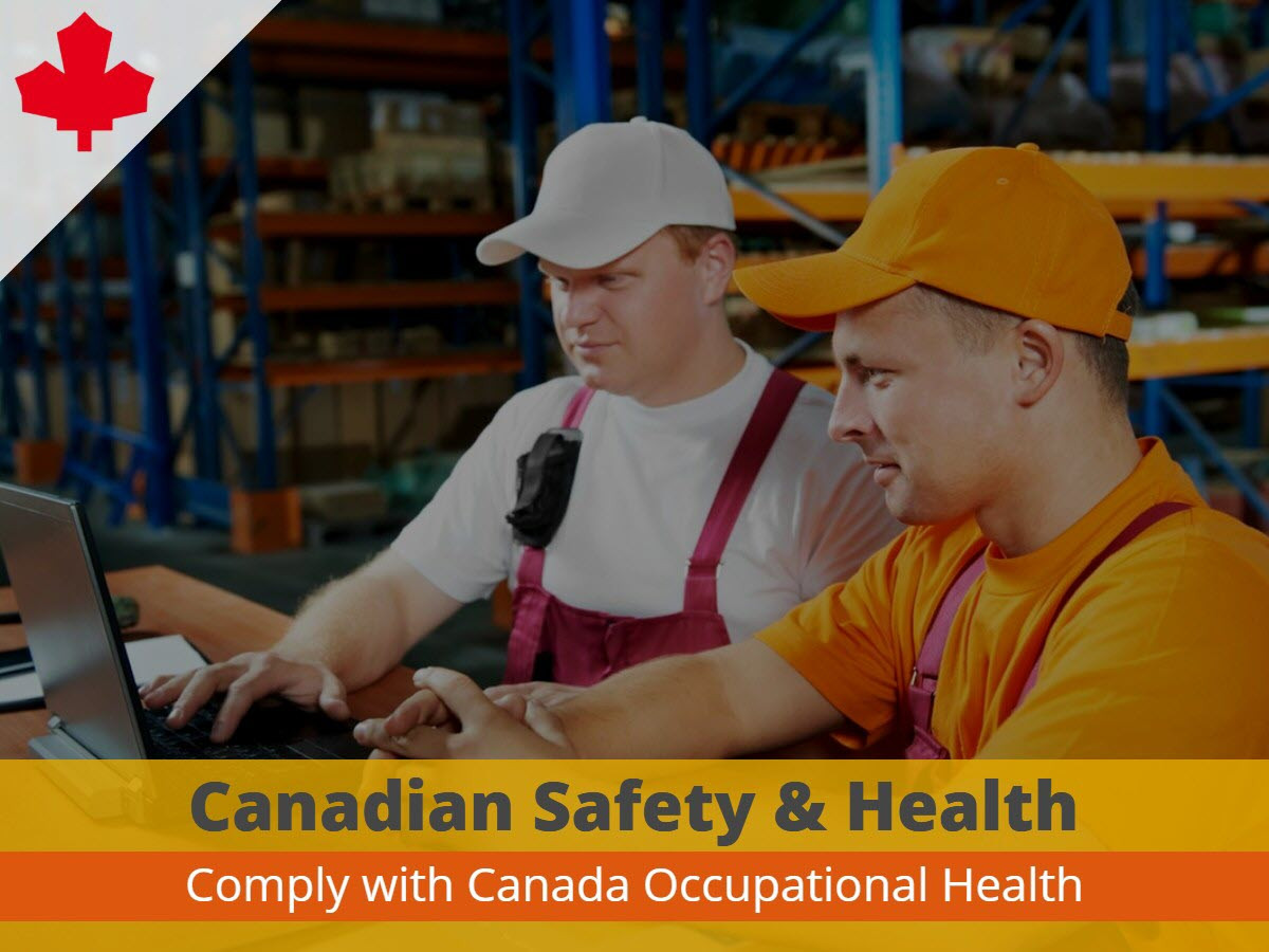 Canadian Safety & Health Library