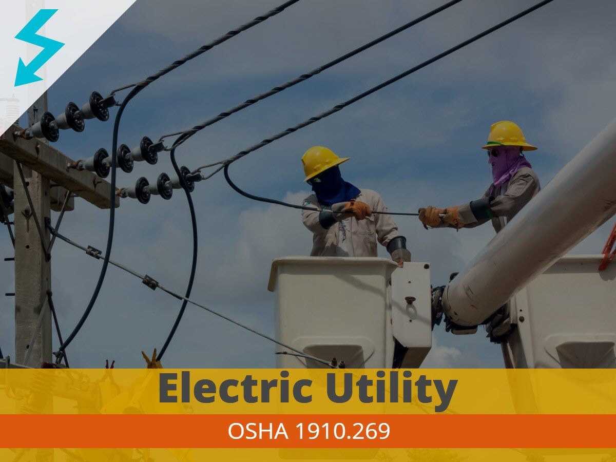 Electric Utility Library