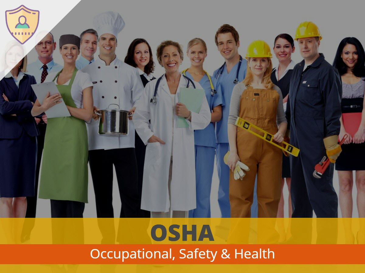 Occupational Safety & Health Library