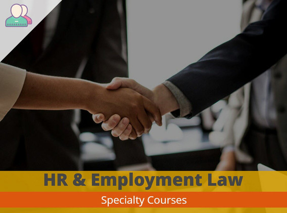 HR / Employment Law Plus Library