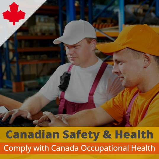 Canadian Safety & Health