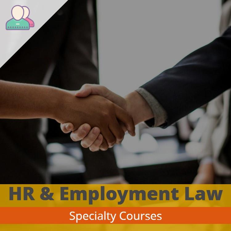 HR / Employment Law Plus