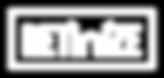 White Retinize logo trans.png