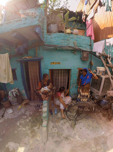 Save the Children: India